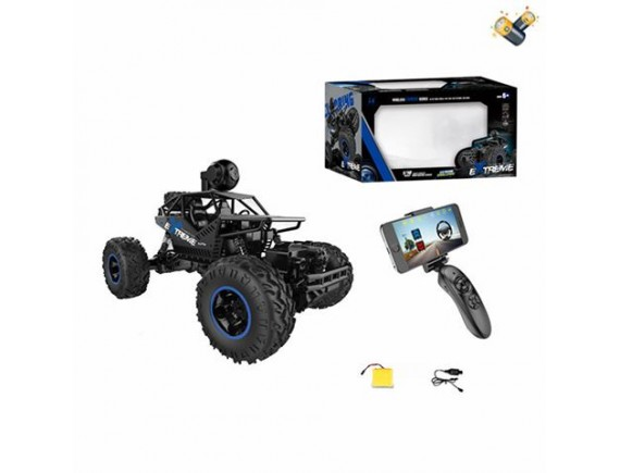 Радиоуправляемая машина с видеокамерой 200448595