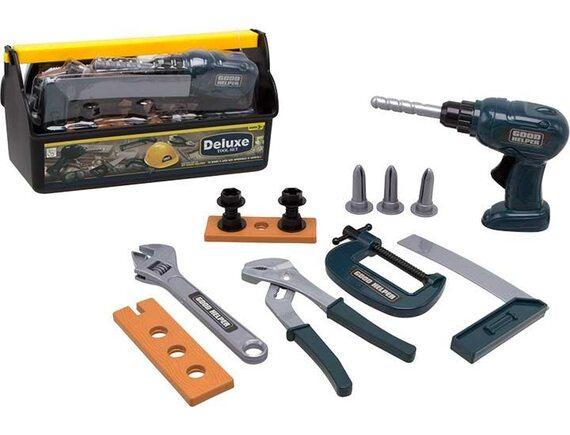 Набор из 14 инструментов в пластиковом ящике 200453264