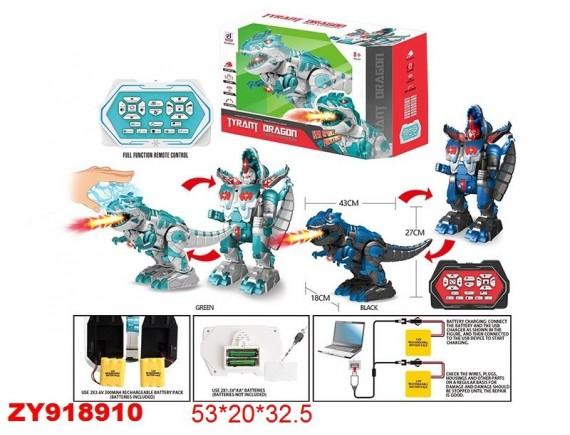 """Игрушка """"Робот-динозавр"""" 200476803"""