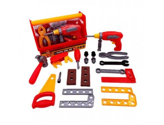 Игровой набор Инструменты 200486861