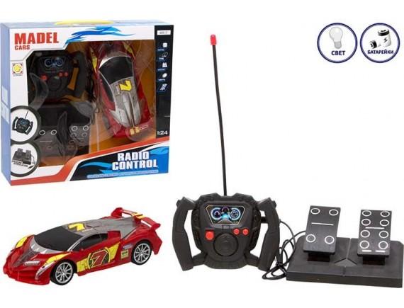 Машинка Спорткар Drive на радиоуправлении 200500962