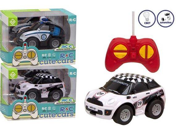 Машинка Полиция Cute Cars на радиоуправлении 200502521