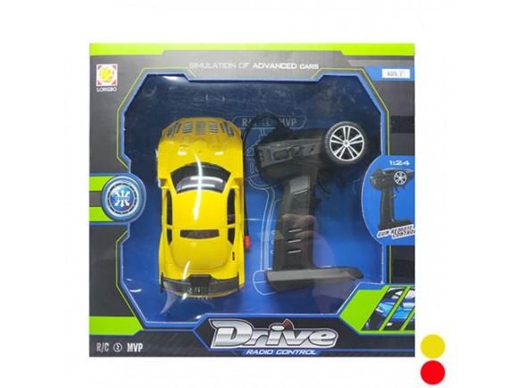 Машинка на радиоуправлении Drive 200502790