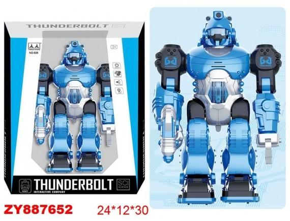 """Игрушка """"Робот"""" 200510744"""