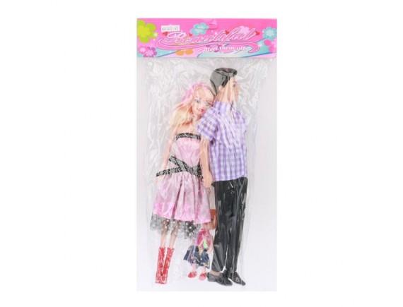 "Набор кукол ""Счастливая семейка"" 200515781"