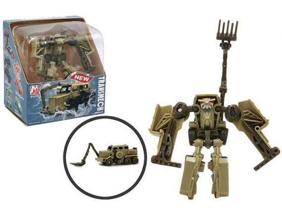 """Игрушка """"Робот-машина"""" 200516593"""