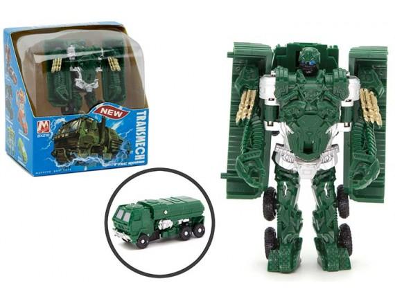 """Игрушка """"Робот-машина"""" 200516595"""