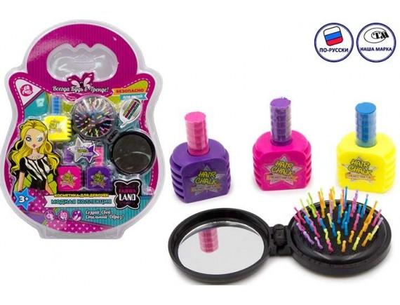 Набор детской декоративной косметики ТМ LAPULLI KIDS 200559326