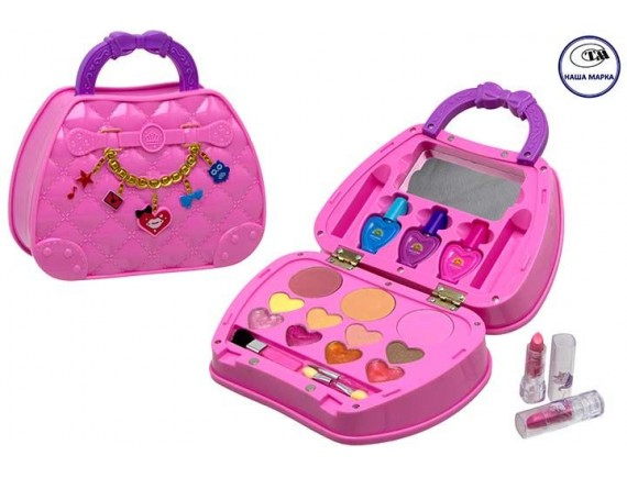Набор детской декоративной косметики TM LAPULLI KIDS 200559400