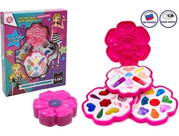 Набор детской декоративной косметики TM LAPULLI KIDS 200559497