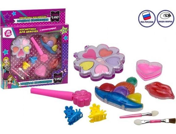 Набор детской декоративной косметики TM LAPULLI KIDS 200559562