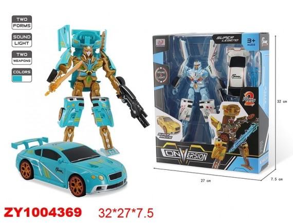 """Игрушка """"Робот-машина"""" 200564495"""