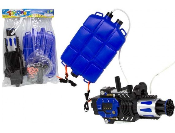Водная пушка JET Water Canon рюкзаком - защитой 30см  200584663