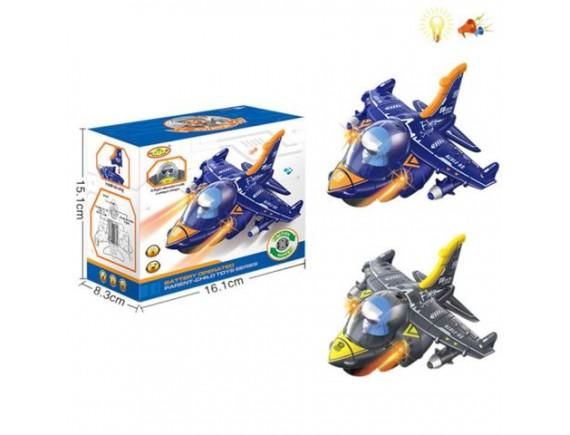 "Игрушка ""Вертолет"" на батарейках 200599271"