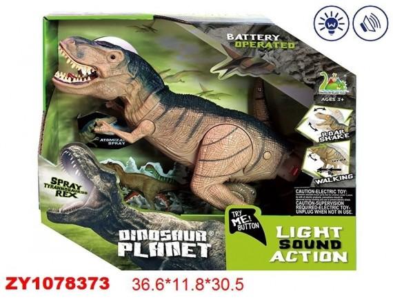 """Игрушка """"Динозавр"""" на батарейках 200600287"""