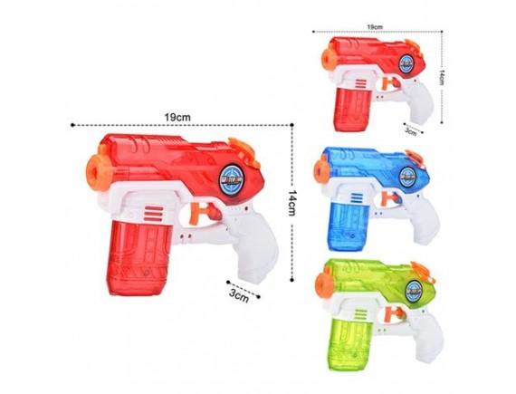 Оружие игрушечное водное 200627601