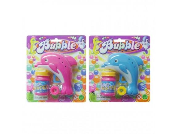 Игрушка Мыльные пузыри 200632514