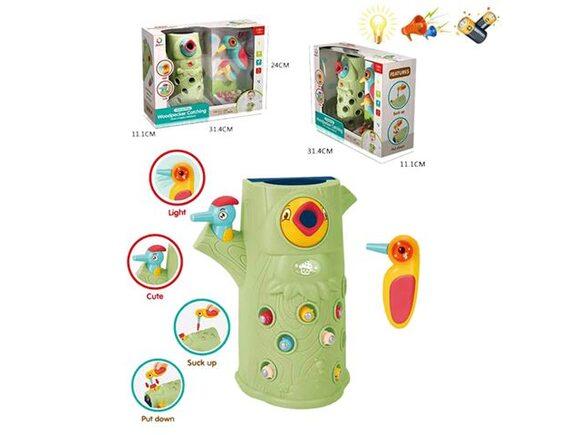 Развивающий игровой набор Лесная Сказка 200632952 - приобрести в ИГРАЙ-ОПТ - магазин игрушек по оптовым ценам