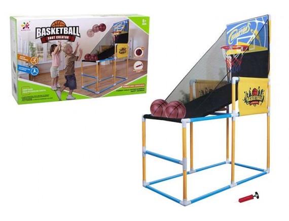 Баскетбольный набор для дома и дачи 200633861