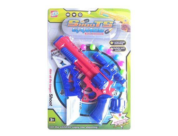 Игрушка Пистолет 200635093