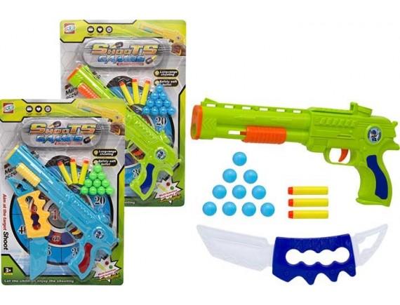 Игрушка Пистолет 200635094