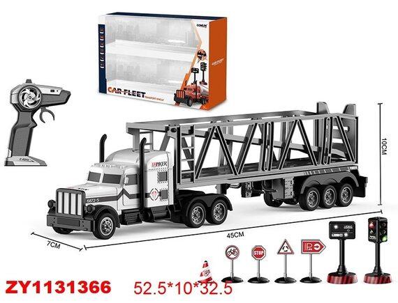"""Радиоуправляемая машинка """"Truck"""" 200637693"""