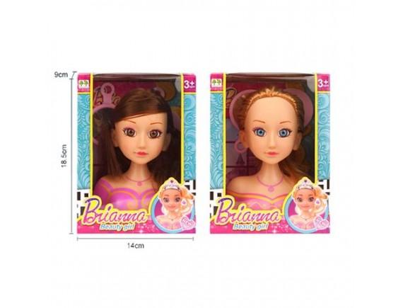Игровой набор стилиста Brianna 200641173 - приобрести в ИГРАЙ-ОПТ - магазин игрушек по оптовым ценам