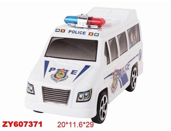 Машинка инерционная 200645607