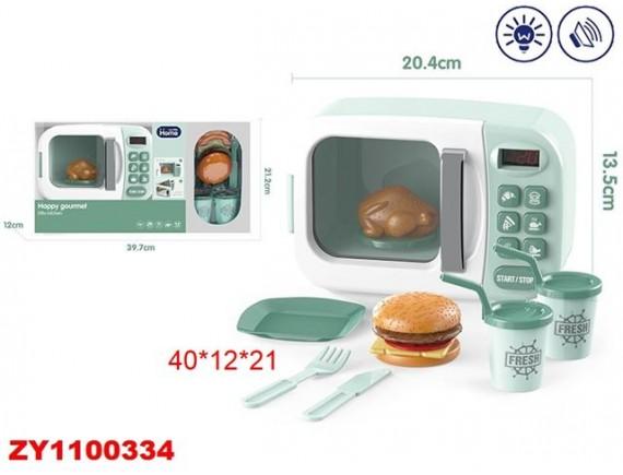 """Игровой набор """"Микроволновая печь"""" 200645829"""