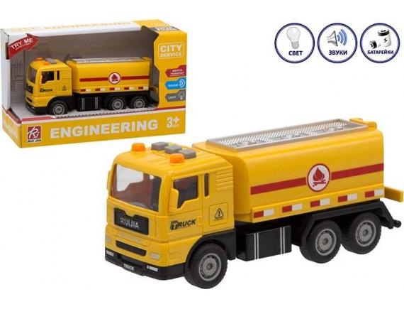 Детский грузовой Спецтранспорт 200655428