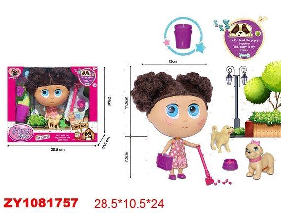 Кукла шарнирная 200659307