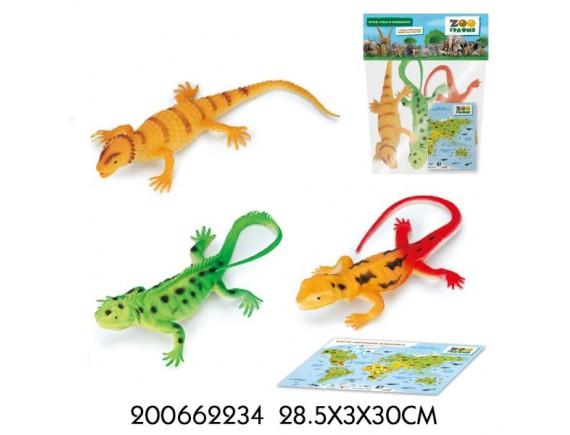 """Игровой набор """"Животные"""" Zooграфия 200662234"""
