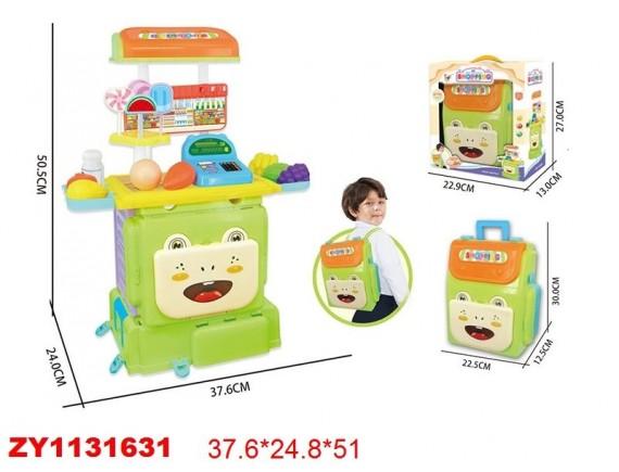 """Игровой набор """"Супермаркет"""" 200670620"""