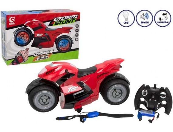 Радиоуправляемая машинка Мотоцикл 200673991