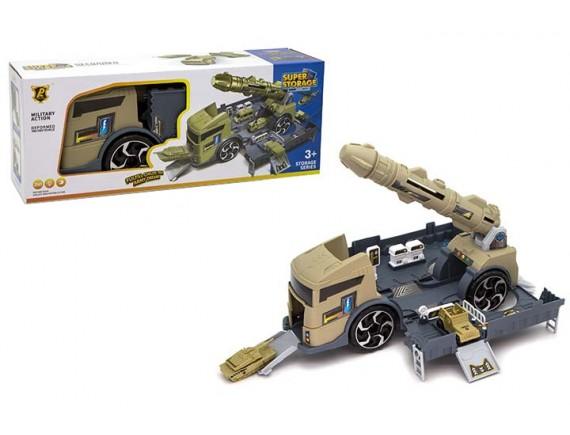 """Игровой набор """"Военный"""" 200680927"""