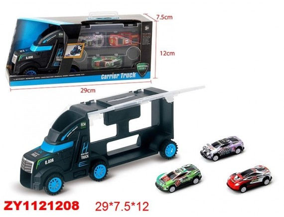 """Игровой набор """"Truck"""" 200682270"""