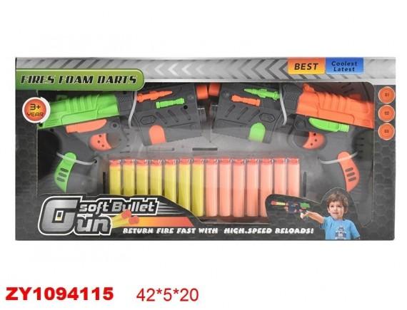 Игрушечное оружие 200691097
