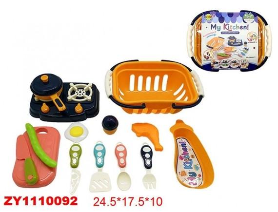 """Игровой набор """"Посудка"""" 200692549"""