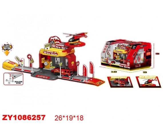 """Игровой набор """"Парковка"""" 200692835"""