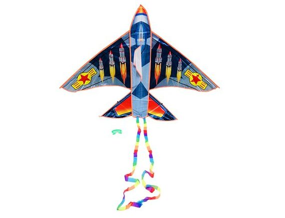Воздушный змей 160см 200699818 - приобрести в ИГРАЙ-ОПТ - магазин игрушек по оптовым ценам
