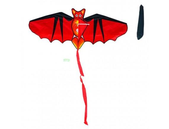 Воздушный змей Летучая Мышь 200699820 - приобрести в ИГРАЙ-ОПТ - магазин игрушек по оптовым ценам