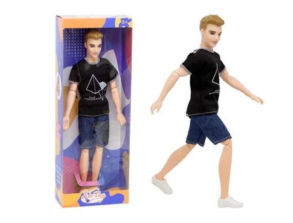 Игрушка кукла Барби 200700885 - приобрести в ИГРАЙ-ОПТ - магазин игрушек по оптовым ценам