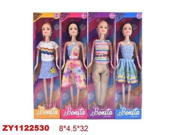Игрушка кукла Барби 200700918