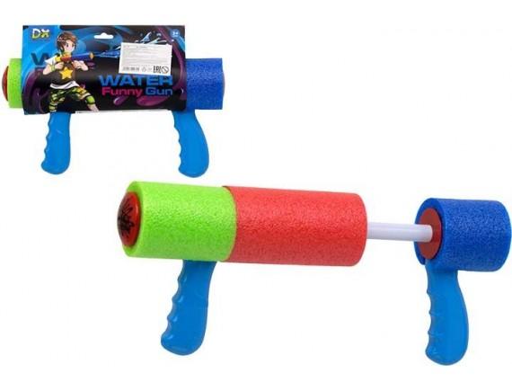 Оружие игрушечное водное 200700972