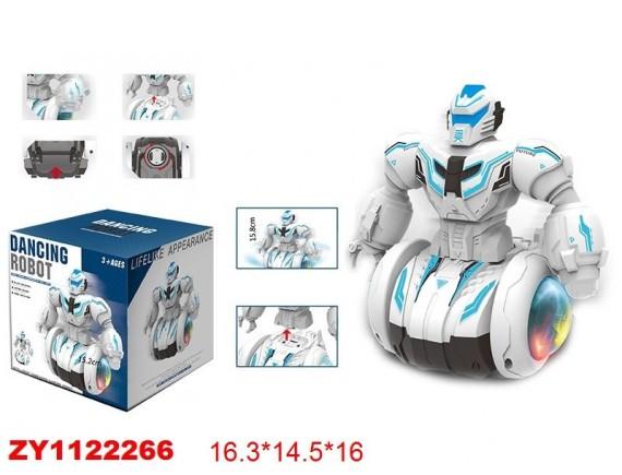 """Игрушка """"Робот"""" 200704174"""