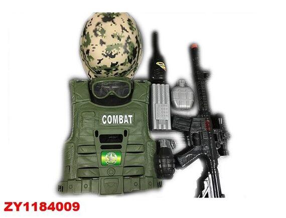 Игровой набор оружия 200705239