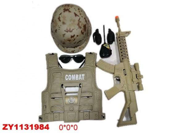 """Игровой набор """"Спецназ"""" 200705264"""