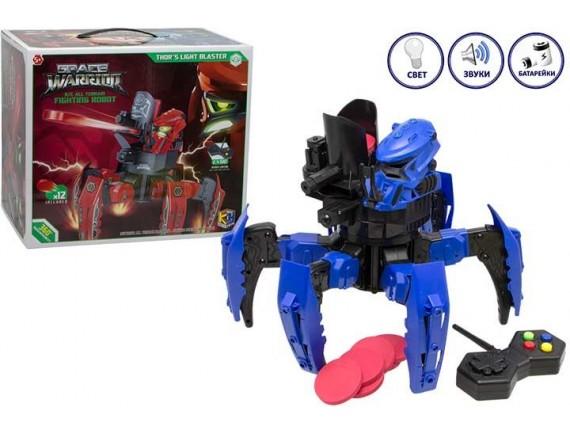 """Радиоуправляемая игрушка """"Робот"""" 200710779"""