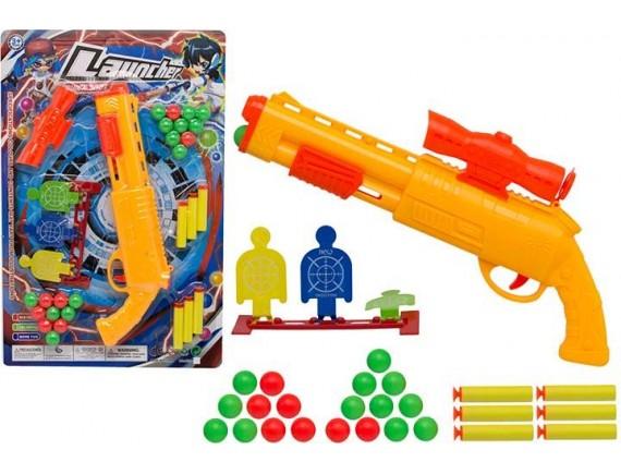 Игрушка Пистолет 200738406