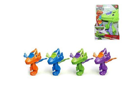 Стрелялки дисками,  Динозавр 200754909